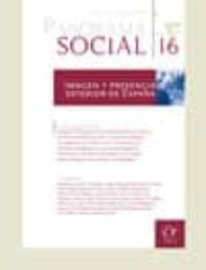 Geekmag.es Panorama Social Nº 16: Imagen Y Presencia Exterior De España Image