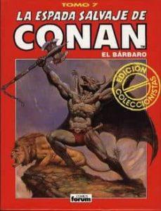 Ojpa.es La Espada Salvaje De Conan Nº 7 Image
