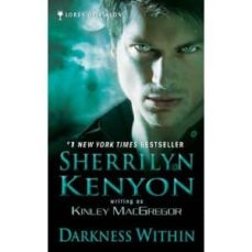 darkness within-sherrilyn kenyon-9780061140488