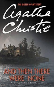 Gratis ebook ita descarga gratuita AND THEN THERE WERE NONE 9780062073488 RTF in Spanish de AGATHA CHRISTIE