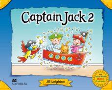 captain jack 2 pupil´s book pack-9780230404588