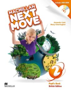 Libros en línea gratis kindle descargar MACMILLAN NEXT MOVE 2 PUPIL S BOOK PACK (BRITISH EDITION) de  (Spanish Edition) 9780230466388