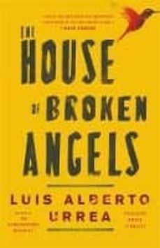 Ebook gratuito para descargar THE HOUSE OF BROKEN ANGELS DJVU iBook 9780316154888