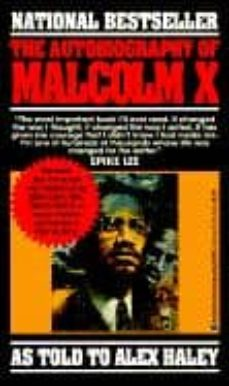 the autobiography of malcolm x-9780345350688