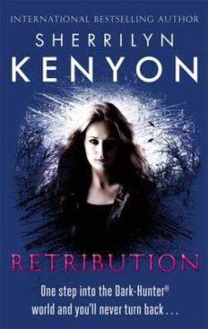 retribution-sherrilyn kenyon-9780749954888