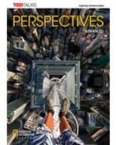 Descargar libros revistas ipad PERSPECTIVES - ADVANCED - C1 - STUDENT BOOK WITH ONLINE WORKBOOK