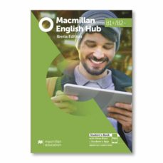 Descarga gratis ebooks para kindle fire MAC ENGLISH HUB B1+ STUDENT S BOOK PACK
