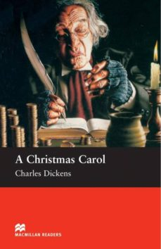 Amazon descarga de libros electrónicos MACMILLAN READERS ELEMENTARY: CHRISTMAS CAROL, A in Spanish de CHARLES DICKENS, F.H. CORNISH 9781405072588