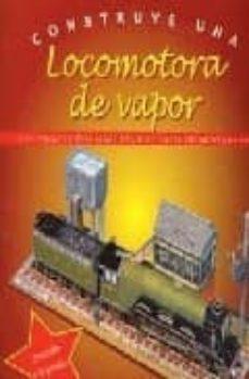Titantitan.mx Construye Una Locomotora De Vapor Image