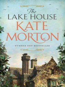 Descargas de libros electrónicos gratis en google THE LAKE HOUSE iBook PDF ePub