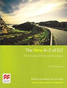 MBT THE NEW A-Z OF ELT
