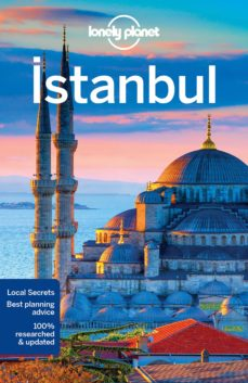 istanbul 2017 (ingles) 9th ed. (lonely planet) city guide-9781786572288