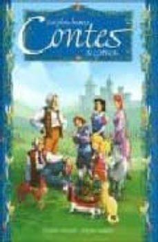 les plus beaux contes de grimm-jacob grimm-wilhelm grimm-9782800695488