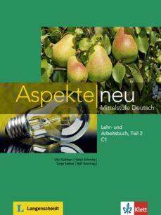 Descargando libros gratis en iphone ASPEKTE NEU C1 TEIL 2. ALUMNO + EJERCICIOS + CD 9783126050388  de UTE KOITHAN, HELEN SCHMITZ