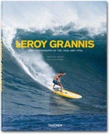 Inmaswan.es Leroy Grannis (Ed. Trilingüe Español-italiano-portugues) Image