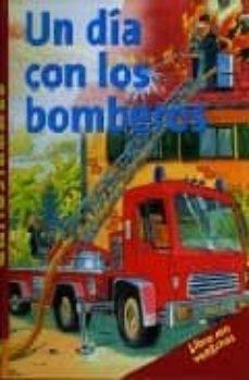 Chapultepecuno.mx Un Dia Con Los Bomberos Image