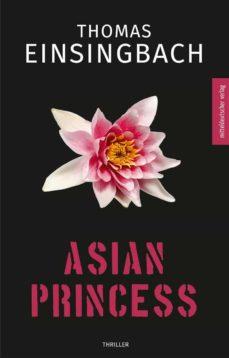 asian princess (ebook)-9783954629688