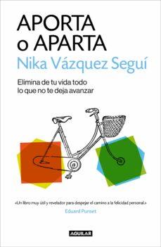 Prime de eBook gratis APORTA O APARTA DJVU ePub PDB