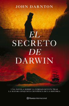 el secreto de darwin-john darnton-9788408068488