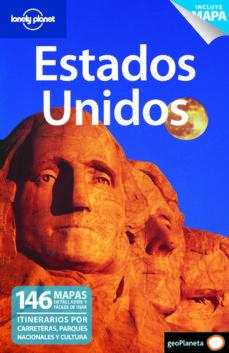 Encuentroelemadrid.es Estados Unidos 2010 (3ª Ed.) (Lonely Planet) Image