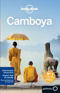Cronouno.es Camboya 2015 (4ª Ed.) (Lonely Planet) Image