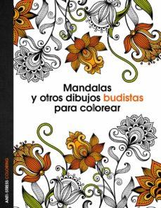 Permacultivo.es Mandalas Y Otros Dibujos Budistas Para Colorear Image
