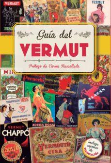 guia del vermut-ester bachs romaguera-9788408145288
