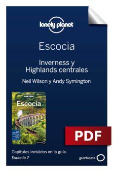 escocia 7. inverness y highlands centrales (ebook)-neil wilson-andy symington-9788408189688