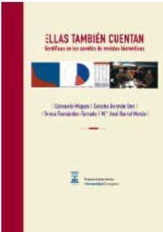 Bressoamisuradi.it Ellas Tambien Cuentan. Cientificas En Los Comites De Revistas Bio Medicas Image