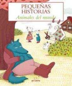 Lofficielhommes.es Pequeñas Historias De Animales Y Del Mundo Image