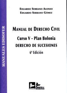 Descargar MANUAL DE DERECHO CIVIL gratis pdf - leer online