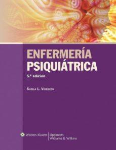 Descargar ebooks gratis amazon kindle ENFERMERÍA PSIQUIÁTRICA 9788415419488 de