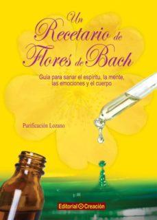 Chapultepecuno.mx Un Recetario De Flores De Bach Image