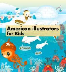 Mrnice.mx American Illustrators For Kids (Bilingue Español-ingles) Image