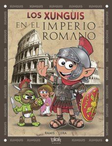 Geekmag.es Los Xunguis En El Imperio Romano Image