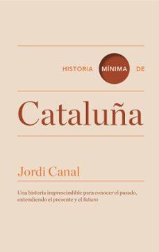 Comercioslatinos.es Historia Mínima De Cataluña Image