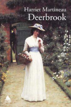 Descargas gratuitas de libros electrónicos de kobo DEERBROOK de HARRIET MARTINEAU en español iBook CHM