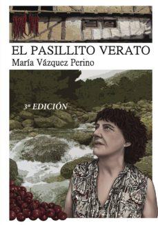 Amazon kindle descargar libros de texto EL PASILLITO VERATO 9788416398188  de MARÍA VAZQUEZ PERINO