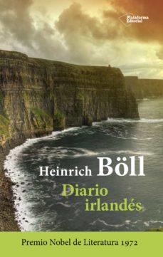 diario irlandes-heinrich boll-9788416429288