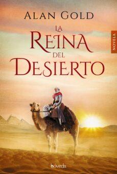 Ebook descargar gratis ita LA REINA DEL DESIERTO 9788416691388