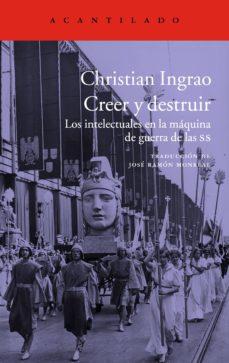 Bressoamisuradi.it Creer Y Destruir Image