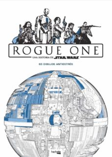 Buenos libros para descargar en ipad STAR WARS: ROGUE ONE 9788416857388