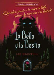 Curiouscongress.es La Bella Y La Bestia: Novela: Un Giro Inesperado Image