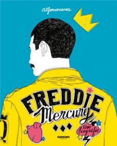 freddie mercury-alfonso casas-9788417247188