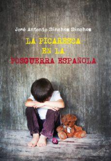 Javiercoterillo.es La Picaresca En La Posguerra Española Image