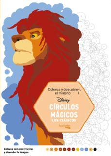 Descargando libros para ipod touch COLOREA Y DESCUBRE EL MISTERIO. CÍRCULOS MÁGICOS  de  9788417586188