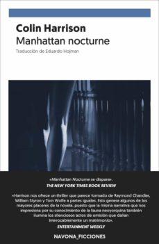 MANHATTAN NOCTURNE | COLIN HARRISON | Comprar libro 9788417978488