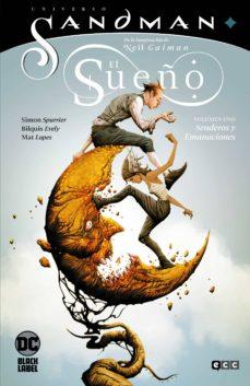 Descargar y leer UNIVERSO SANDMAN: EL SUEÃ'O (VOL. 01) gratis pdf online 1