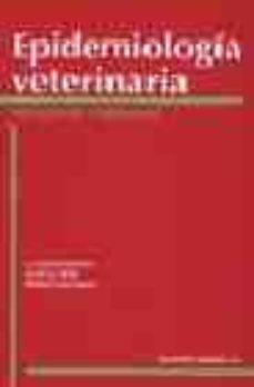 Descargas de audiolibros gratis para mp3 EPIDEMIOLOGIA VETERINARIA: PRINCIPIOS Y METODOS