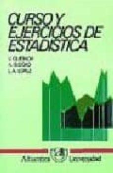 Viamistica.es Curso Y Ejercicios De Estadistica (7ª Ed.) Image